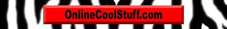 Online Cool Stuff Jewelry.
